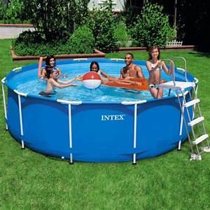 Piscine Tubulaire Intex Castorama : piscine bois pas cher rue du commerce ~ Dailycaller-alerts.com Idées de Décoration