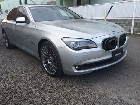 Bmw 7 Series Active Hybrid 7, 2011, Used For Sale