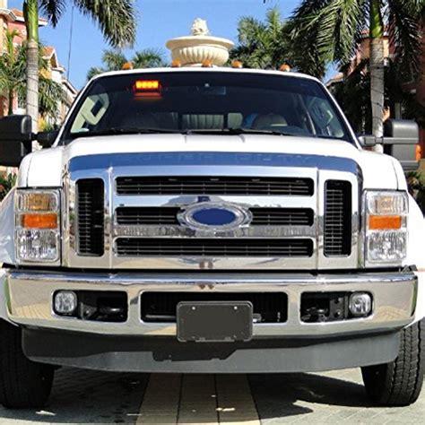 emergency lights for trucks 4 led hazard warning strobe light with