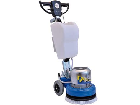 Floor Care & Cleaning machines for marble, polished