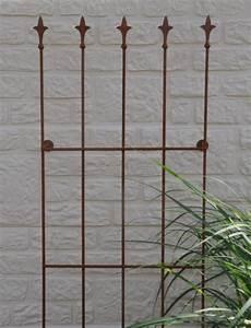 Rankgitter Metall Rost : rankgitter metall london rost ~ Watch28wear.com Haus und Dekorationen