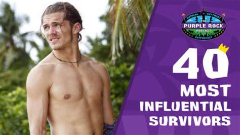 The 40 Most Influential Survivors: Malcolm Freberg – The ...