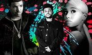How Modern R&B Revitalised Pop Music   uDiscover
