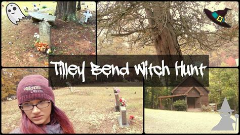 Tilley Bend Witch Hunt Youtube