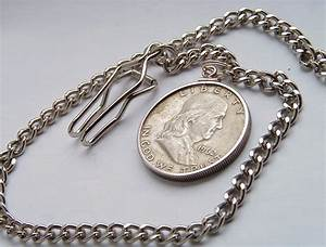 Darlor Vintage Pocket Watch Fobs and Chains
