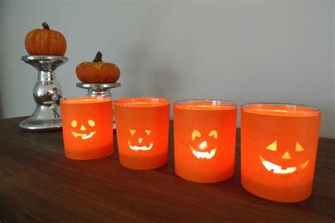 decoration halloween  fabriquer facilement