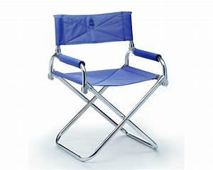Fauteuil Bleu Marine : trem fauteuil pliant ultra l ger bleu marine si ges fauteuils bigship accastillage ~ Teatrodelosmanantiales.com Idées de Décoration
