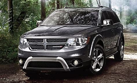 2019 Dodge Journey  Suv And Trucks 20182019