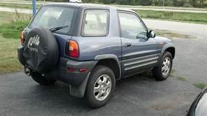 Buy Used 1996 Toyota Rav4 Base Sport Utility 2