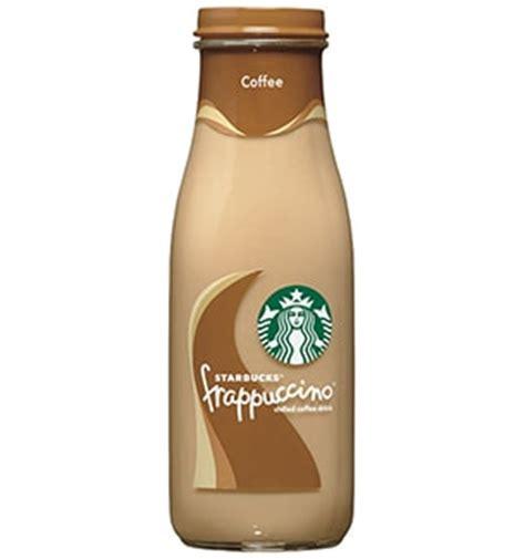 Pumpkin Spice Frappuccino Bottle by Starbucks 174 Bottled Coffee Frappuccino 174 Coffee Drink