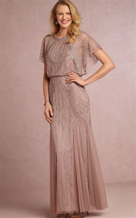 mother   bride dresses gowns  trends