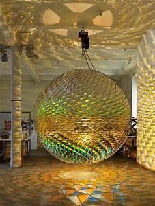 Spherical Space  U2022 Artwork  U2022 Studio Olafur Eliasson