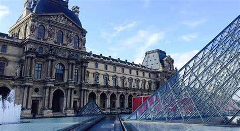 Ingresso Gratuito Louvre by Cose Da Fare A Parigi Cosa Fare A Parigi Pass