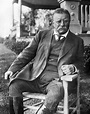 President Theodore Roosevelt Fast Facts
