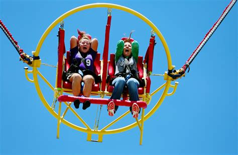 State fair doing ride-by-ride analysis to comply with ...