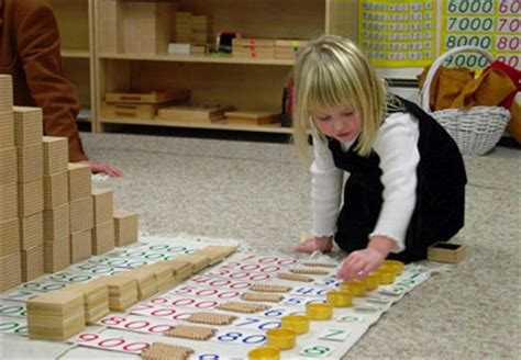 favorite montessori math material