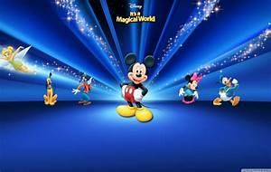 4k, Disney, Wallpaper