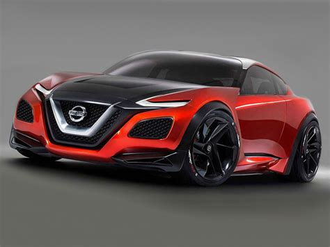 When the Hell Will the Nissan 400Z Arrive? | Web2Carz