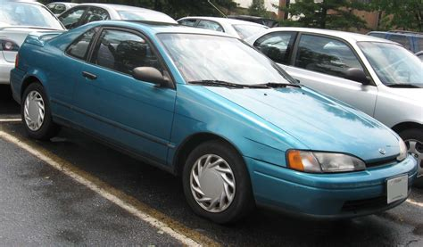 download car manuals 1994 toyota paseo engine control 1994 toyota paseo l4 pictures information and specs auto database com