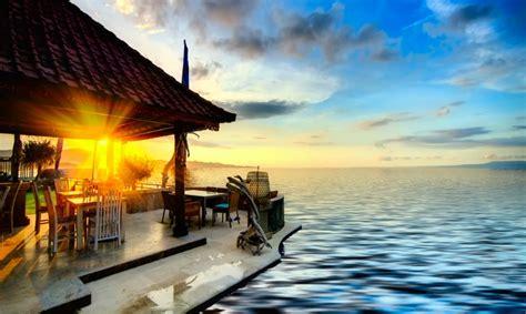 le  case al mare piu belle del mondo ecco  sognare
