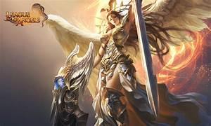 League Of Angels GameSpot