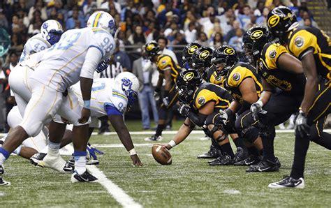 southern university football camps southern university