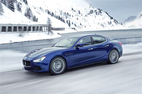 Maserati Ghibli Picture by 2014 Maserati Ghibli Reviews And Rating Motor Trend