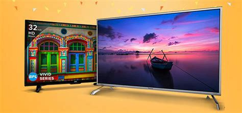 Stunning Viewing Experience 5 Best Tv Brands In India