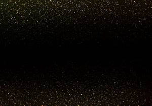 Black And Gold Glitter Background black and gold ...