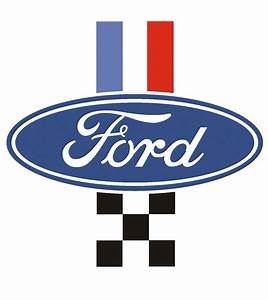 Built Ford Tough Logo Vector - image #141