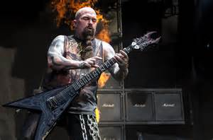 Slayer Suicidal Tendencies Exodus Tour 2014