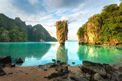 The Best Hotels In Phuket