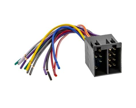 Metra Turbowires Wiring Harness Smart Fortwo