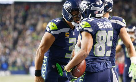 seattle seahawks  nfl networks top  players