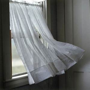 wind blowing a curtain on a window royalty free images With white curtains wind
