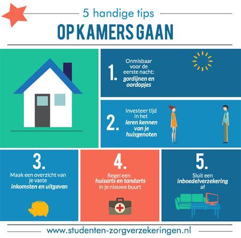 Te Veel Betaald Voor Huis by Checklist Uit Huis Gaan Studenten Verzekeringen