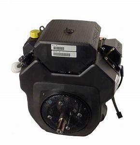 Kohler Engine Ch730