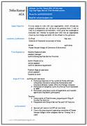 Resume Samples With Free Download Professional Resume Format For All Resume Template Free Free Resume Template Download 2015 Resume Professional Resumes Writing Resume Sample Writing Resume Sample Resume Template Download Cover Letter Tips And Resume Tips On