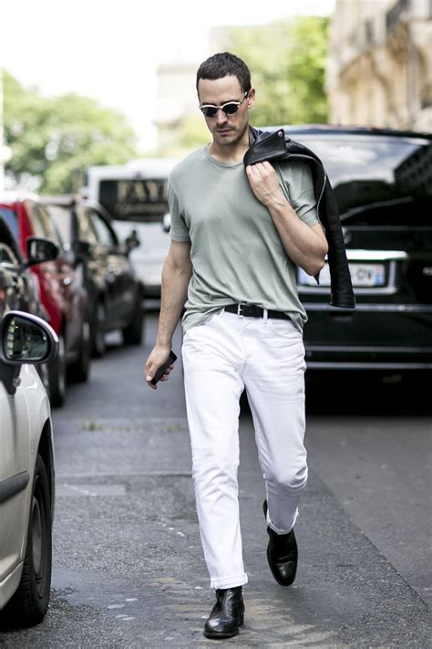 Get Classy Look With These Mens Summer Outfits Live