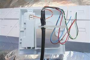 Wiring For Bt Master Socket  Does The Quality Of Idc