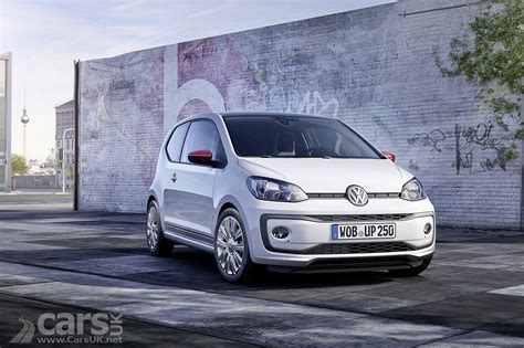 volkswagen up gti version on the way as is more range