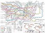 交通情報/東京の観光公式サイトGO TOKYO