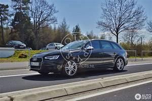 Audi S4 B9 : audi s4 avant b9 28 april 2016 autogespot ~ Jslefanu.com Haus und Dekorationen