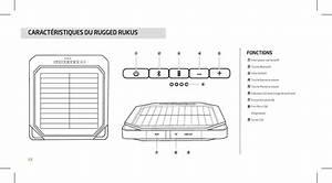 Eton Rks200 Solar Powered Wireless Sound System User