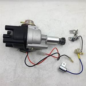 Electronic Distributor For Nissan Datsun Sunny A12 A14 A15