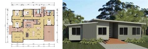 The Coburn 4 Bedroom Modular Home
