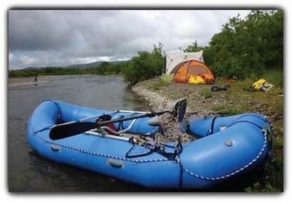 Alaska Float River Fly Fishing Trips Rivers