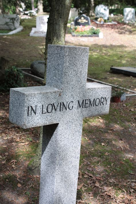 how to plan your loved one s gravestone engraving finger