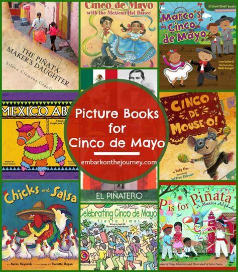 cinco de mayo for free printable 817 | Cinco de Mayo Books