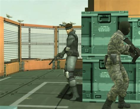 Snake Tales Metal Gear Wiki Fandom Powered By Wikia